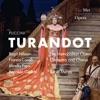 Puccini: Turandot (Recorded Live at the Met - December 3, 1966), The Metropolitan Opera