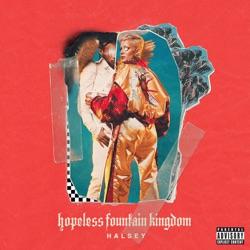 Bad at Love hopeless fountain kingdom (Deluxe) - Halsey image