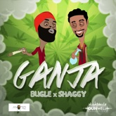 Ganja (feat. Shaggy) - Single
