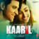 Kaabil (Original Motion Picture Soundtrack) - EP - Rajesh Roshan