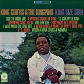 King Curtis - I Never Loved A Man (The Way I Love You)