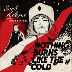 Nothing Burns Like the Cold (feat. Vince Staples) - Single Mp3 Download