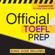 Official Test Prep Content Team - Official TOEFL Prep (Unabridged)