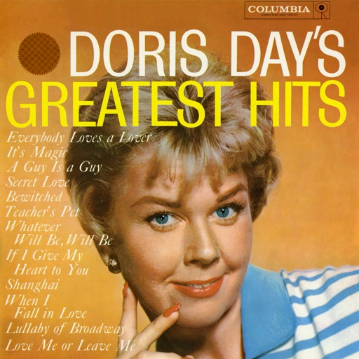 Art for A Guy Is A Guy by Doris Day