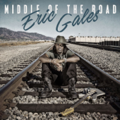Middle Of The Road-Eric Gales