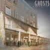 MandoPony - Ghosts  EP Album