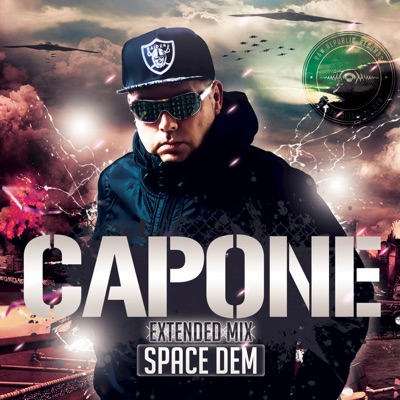 Space Dem (Extended Mix) - Single - Capone