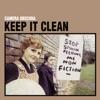Keep It Clean (25th Elefant Anniversary Reissue) - EP ジャケット写真