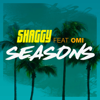 Shaggy - Seasons (feat. Omi) artwork