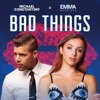 Icon Bad Things (feat. Emma Heesters) - Single