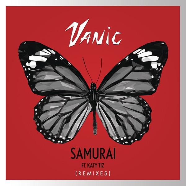 Samurai (feat. Katy Tiz) [Remixes] - EP