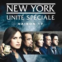 Télécharger New York Unité Spéciale, Saison 17 Episode 23