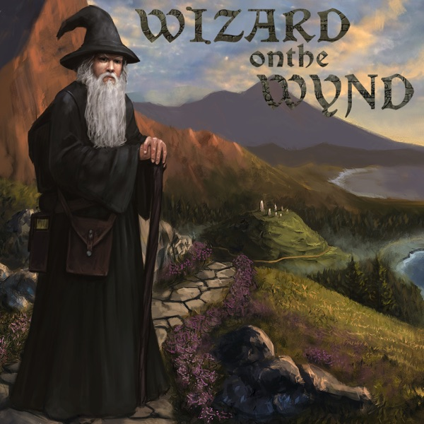 Wizard on the Wynd