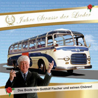 Gotthilf Fischer - Freude schöner Götterfunken artwork