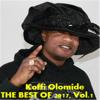 THE BEST OF 2017, Vol. 1 - Koffi Olomide