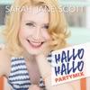 Sarah Jane Scott - Hallo Hallo Partymix  Single Album