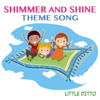 Shimmer and Shine Theme Song - Little Ditto