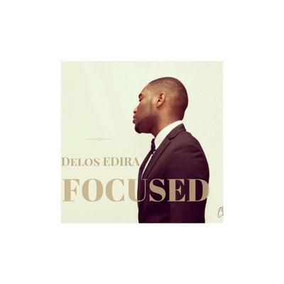 Focused - Delos Edira album