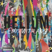 Helium - What Institution Are You From?