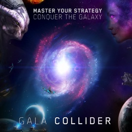 GalaCast - The GalaCollider Podcast: Gala Cast Episode 14