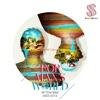 Popman's World - All Time Best 2003-2013 ジャケット写真
