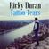 Tattoo Tears - Ricky Duran