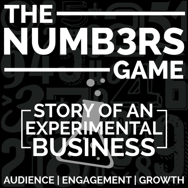 A numbers game dating app