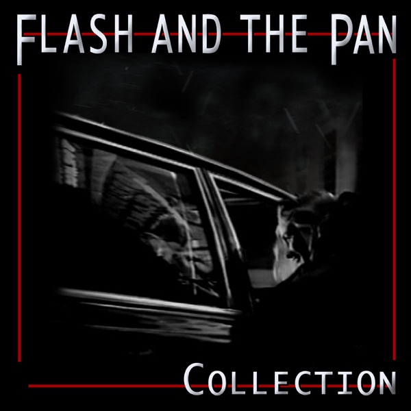 Flash and the Pan mit Midnight Man