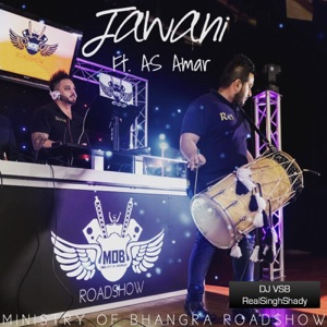 As Amar - Jawani feat. Mob Roadshow