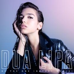 View album Dua Lipa - Be the One (Netsky Remix) - Single