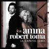 La Capatul Lumii (feat. Robert Toma) - Single, Amna
