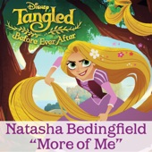 "More of Me (From ""Tangled: Before Ever After"") - Single"