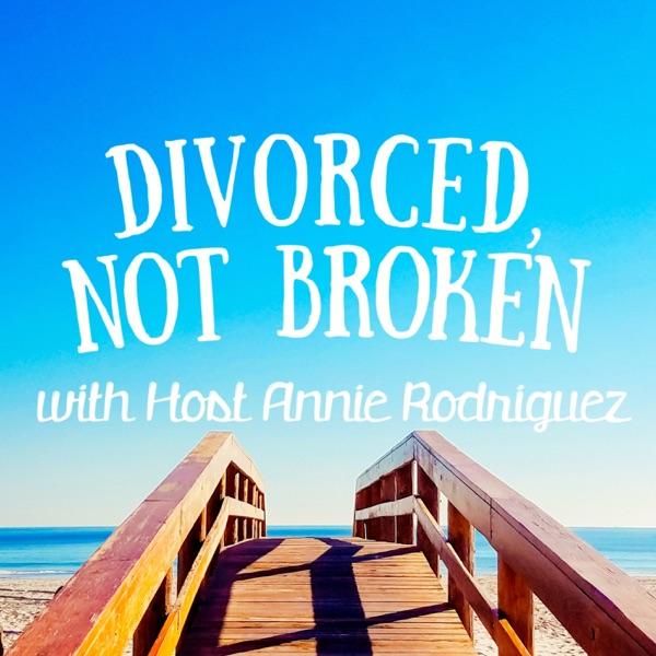 Divorced, Not Broken