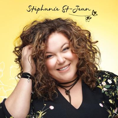Stéphanie St-Jean– Stéphanie St-Jean