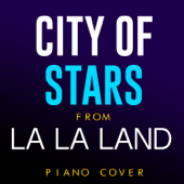 City Of Stars From La La Land [Piano Cover] Mr. Keys