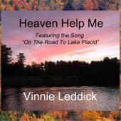 On the Road to Lake Placid - Vinnie Leddick