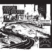Version City Rockers - Rough in a Babylon (feat. Yabby You & the Prophets)