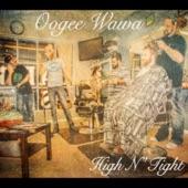 Oogee Wawa - Lion