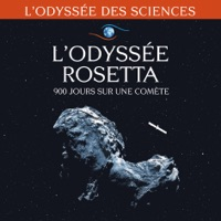 Télécharger L'Odyssée Rosetta Episode 1