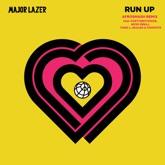 Run Up (feat. PARTYNEXTDOOR, Nicki Minaj, Yung L, Skales & Chopstix) [Afrosmash Remix] - Single