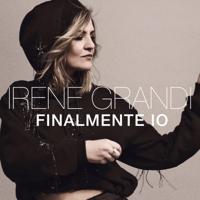 Irene Grandi - Finalmente io artwork