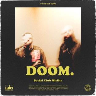 Social Club Misfits – Doom. – EP [iTunes Plus AAC M4A]