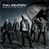 @Chris Daughtry - Louder Than Ever