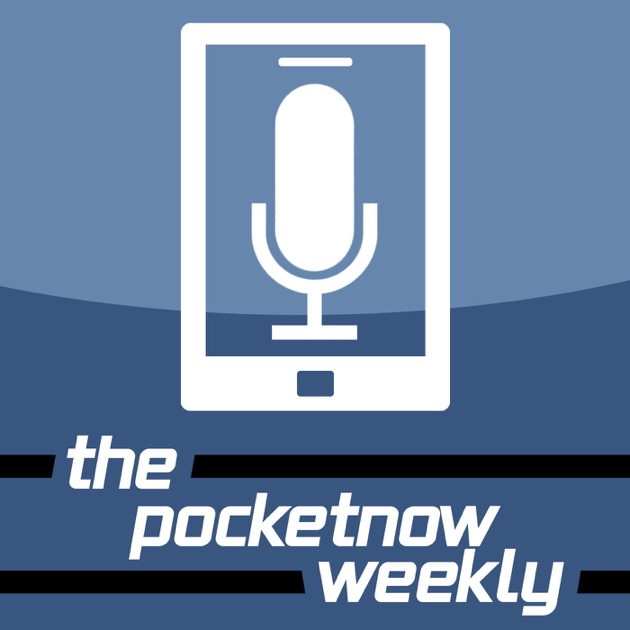 Pocketnow Weekly Podcast by Pocketnow on Apple Podcasts