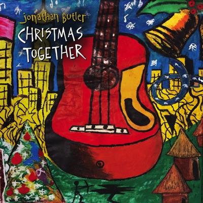 Christmas Together - Jonathan Butler