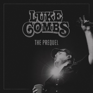 Refrigerator Door - Luke Combs