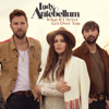 Lady Antebellum - What If I Never Get Over You artwork