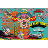 GENERATIONS from EXILE TRIBE - One in a Million -奇跡の夜に- アートワーク