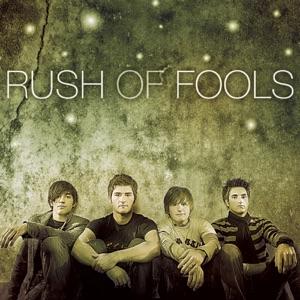 Rush of Fools - Undo