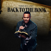 Todd Dulaney - Proverbs 3 (Tablet of Your Heart) artwork